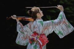 Kimono Stock Photos