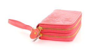 Women wallet Royalty Free Stock Photo