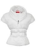 Women winter coat Royalty Free Stock Image