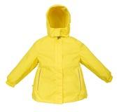 Women winter jacket Stock Photos