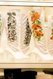 Women& x27; zapatos de s en el estilo tradicional foto de archivo libre de regalías