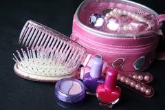 Women´s accessories Stock Photo