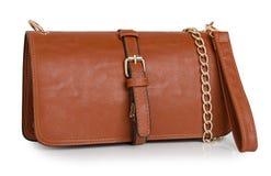 Womens handbag Stock Photography
