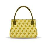 Womens Handbag Royalty Free Stock Images