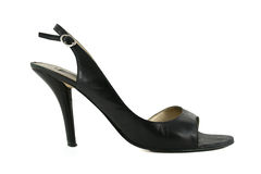 Womens High Heel shoe Stock Photo