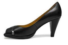 Womens shoe Stock Photos