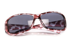Womens sunglasses Royalty Free Stock Images