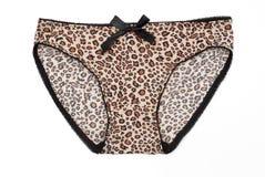 Womens underwear Stock Photo