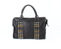 Womens utility day fashion handbag Stock Photo