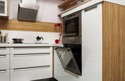 Wonder kitchen Stock Photo