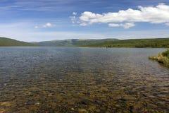 Wonder Lake Stock Images