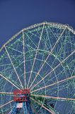 Wonder Wheel Royalty Free Stock Images