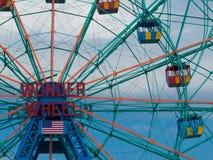Wonder Wheel Stock Images