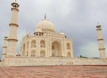 Wonder of world Taj Mahal Royalty Free Stock Photos