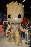 2016 03-25 Wondercon Royalty Free Stock Images