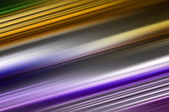 Wonderful abstract stripe background design Stock Image