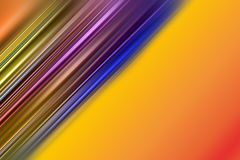 Wonderful abstract stripe background design Stock Images