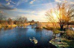 Wonderful autumn Royalty Free Stock Photography