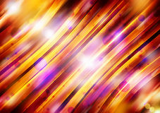 Colorful abstract background. Of shining lights vector illustration