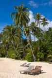 Wonderful beach on an island in Thailand Royalty Free Stock Photo