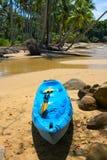 Wonderful beach in Thailand Royalty Free Stock Image