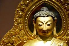 Buddha Image at the Forbidden City royalty free stock photo