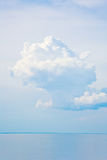 Wonderful clouds Royalty Free Stock Photos