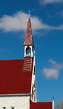 Church Steeple Royalty Free Stock Photos