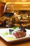 Wonderful dinner Stock Images
