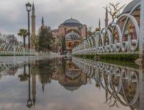 The wonderful Golden Horn of Istanbul, Turkey stock photos