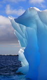 Wonderful iceberg Stock Image