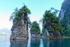 Wonderful island. Royalty Free Stock Photo