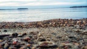 Wonderful Lake royalty free stock photo