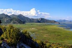 Wonderful landscape Stock Image