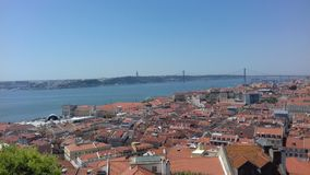 Wonderful Lisbon stock photos