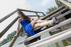 Wonderful Model Stock Images