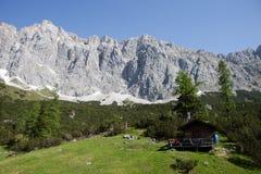 Free Wonderful Mountains In Austria Stock Photo - 14970030