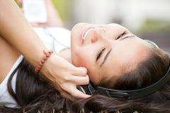 Wonderful music Stock Images