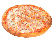 Wonderful pizza Stock Images