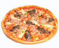 Wonderful pizza Royalty Free Stock Images