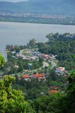Wonderful place Hatyai Thailand Stock Photos