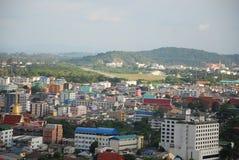 Wonderful place Hatyai Thailand Stock Photography