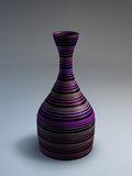 Wonderful pottery of Thailand Stock Photography