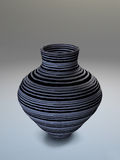 Wonderful pottery of Thailand Royalty Free Stock Photography