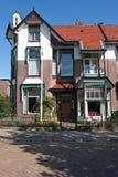 Wonderful residence Stock Photos