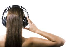 Wonderful Sound Royalty Free Stock Photo