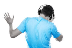 Wonderful sound Stock Photography
