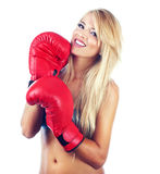 Wonderful sport women Royalty Free Stock Photography
