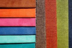 Wonderful textile background in your stylish tones. royalty free stock photo