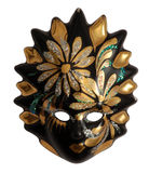Wonderful venetian mask Royalty Free Stock Images